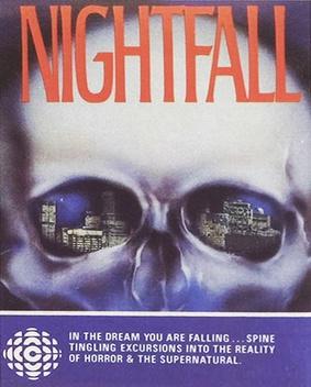 Nightfall Radio Show